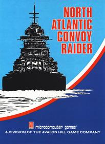 North Atlantic Convoy Raider