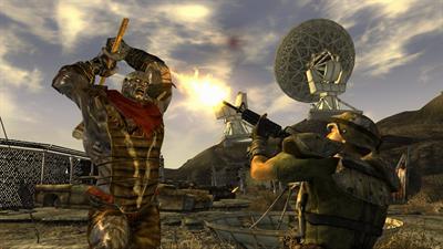 Fallout: New Vegas - Screenshot - Gameplay
