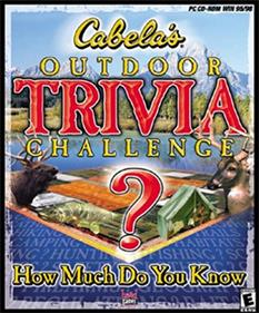 Cabela's Outdoor Trivia Challenge