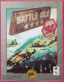 Battle Isle '93: The Moon of Chromos