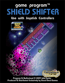 Shield Shifter