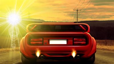 Top Gear 2 - Fanart - Background