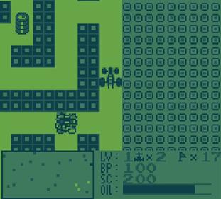 Street Rider - Screenshot - Gameplay
