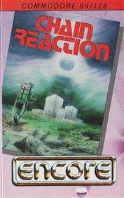 Chain Reaction (Durrell Software Ltd.)