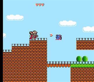 Robocco Wars - Screenshot - Gameplay