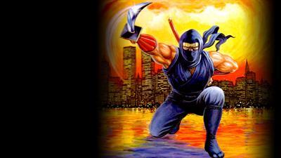 Ninja Gaiden III: The Ancient Ship of Doom - Fanart - Background