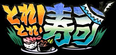 Sushi Bar - Clear Logo