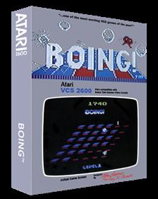 Boing! - Box - 3D