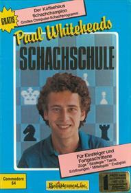 Paul Whitehead Teaches Chess