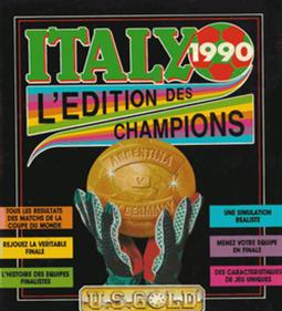 Italy 1990: Winners Edition