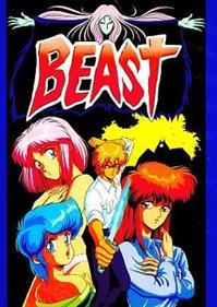 Beast: Injuu no Yakata