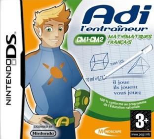 Adi l'Entraîneur: Mathématiques Français: CM1-CM2