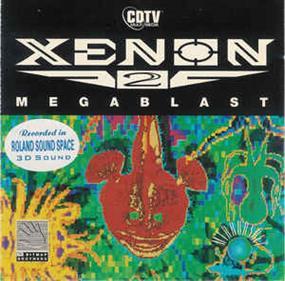 Xenon 2 Megablast