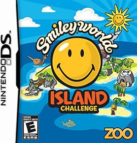 Smiley World: Island Challenge