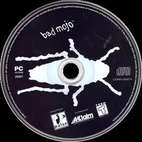 Bad Mojo - Disc