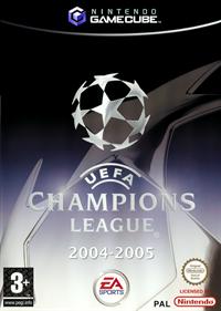 UEFA Champions League: 2004-2005