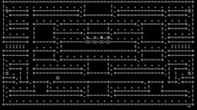 Pacman - Screenshot - Gameplay