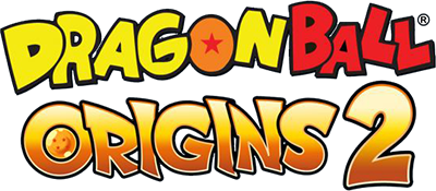 Dragon Ball: Origins 2 - Clear Logo