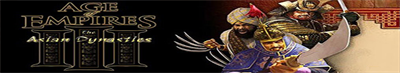 Age of Empires III: The Asian Dynasties - Banner