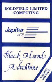 Black Island Adventure
