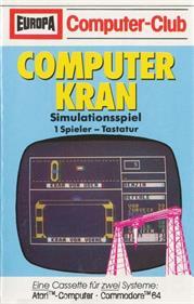 Computer Kran