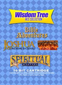 Wisdom Tree Collection