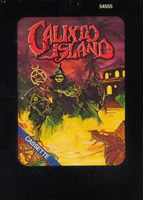 Calixto Island