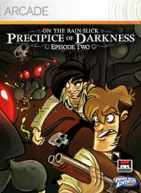 Penny Arcade Adventures: On the Rain-Slick Precipice of Darkness Episode Two