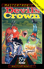 Devil's Crown