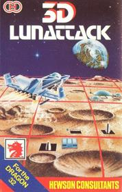 3D Lunattack