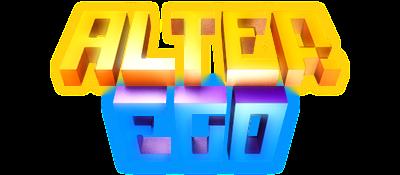 Alter Ego - Clear Logo