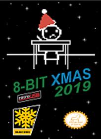 8 Bit XMAS 2019