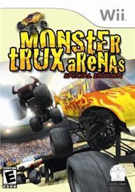 Monster Trux: Arenas