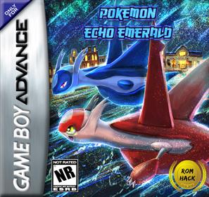 Pokemon Echo Emerald