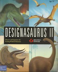 Designasaurus II