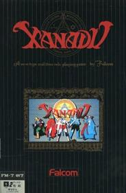Xanadu: Dragon Slayer II