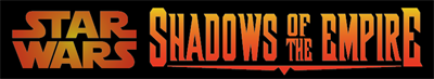 Star Wars: Shadows of the Empire - Banner