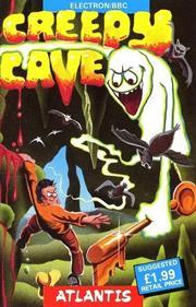 Creepy Cave
