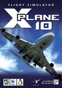 X-Plane 10