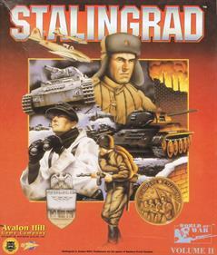 World at War: Stalingrad