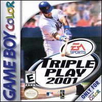 Triple Play 2001