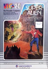 Super Alien
