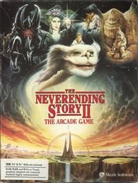 The Neverending Story II: The Arcade Game