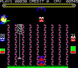 4 En Raya - Screenshot - Gameplay