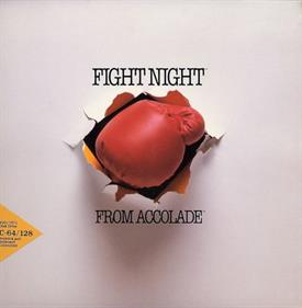 Fight Night (Accolade)