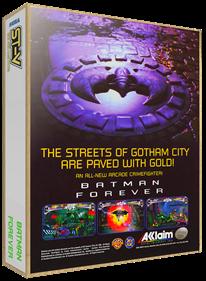Batman Forever - Box - 3D