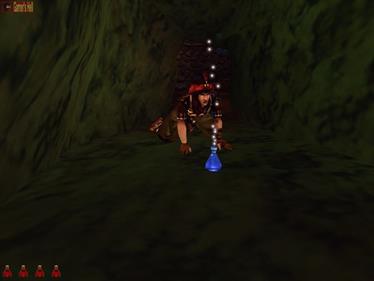 Prince of Persia 3D - Screenshot - Gameplay