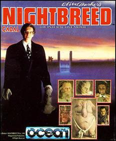 Clive Barker's Night Breed: The Action Game
