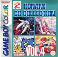 Konami GB Collection: Vol.4