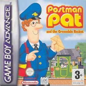 Postman Pat and the Greendale Rocket
